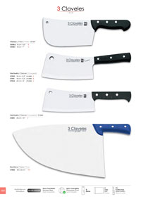 professional knives hatchet HATCHET BUTCHER