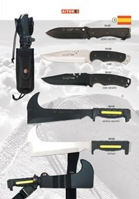 AITOR AITOR TACTICAL KNIVES