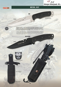 MILITARY KNIVES - Prices - Cuchilleriaalbacete com