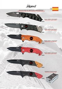 pocketknives tactical TACTICAL POCKET KNIVES ALPINO 4
