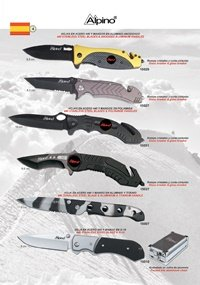 pocketknives tactical TACTICAL POCKET KNIVES ALPINO