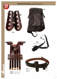 AMONT LEATHER GOODS
