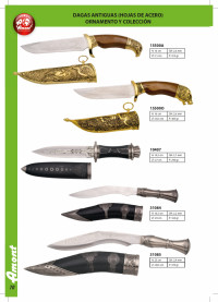 hunting knives  ANCIENT DAGGERS 15