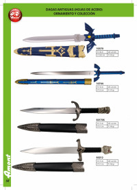 hunting knives  ANCIENT DAGGERS