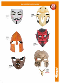 camping and survival  FUNCTIONAL MASKS