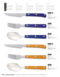 kitchen utensils table cutlery CUTLERY BERLIN