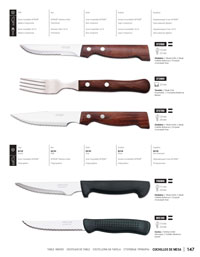 ARCOS MEAT KNIVES