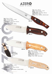 hunting knives artisans HUNTING KNIVES