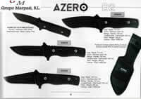 hunting knives artisans TACTICAL KNIVES