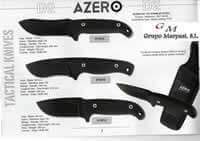 AZERO TACTICAL KNIVES