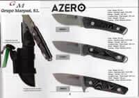 AZERO TACTICAL KNIVES OUTLET