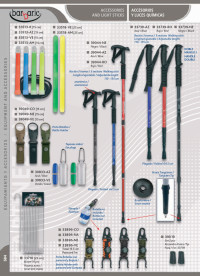 camping and survival  equipment BARBARIC EQUIPMENT TREKKING