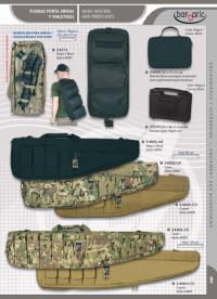 BARBARIC BAGS AND GUN HOLSTERS BARBARIC