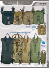 camping and survival  TACTICAL BACKBACK AND BAGS