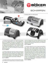 SHARPENER KITCHENIQ