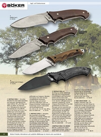couteaux chasseurs JAGDMESSER 2