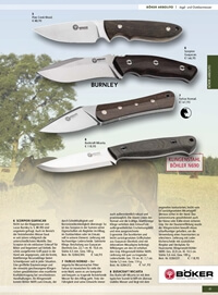 hunting knives  JAGDMESSER 3
