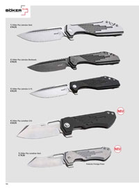 pocketknives tactical TACTICAL KNIVES BOKER