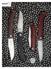 pocketknives hunting PLUS CLASSICS