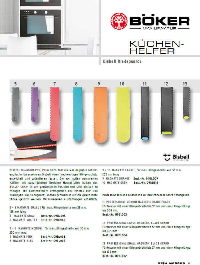 Menaje cocina utensilios cocina protectores para la hoja - Menaje cocina profesional ...
