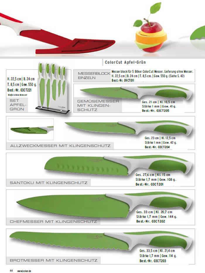 Couteaux de cuisinier - Couteau de chef cuisinier ...