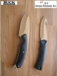 taktische messer taktische MESSER  BUCKLITE MAX ALPHA HUNTER