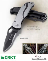 pocketknives tactical CRKT DRIFTER PAZODA