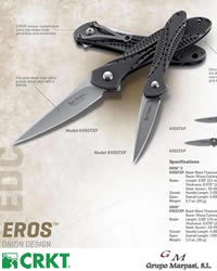 pocketknives tactical CRKT EROS LIGHTWEIGHT TACTICAL