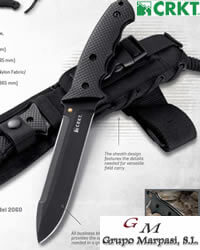 tactical knives  CRKT FTWS TACTICAL KNIFE
