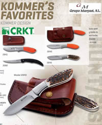 hunting knives hunting knives KOMMERS FAVORITES