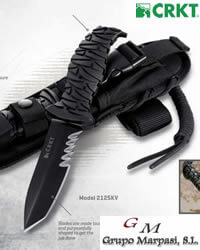 tactical knives  CRKT ULTIMA TACTICAL KNIFE