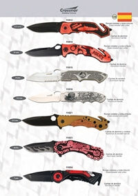 pocketknives tactical ALUMINUM KNIVES 2