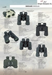 airsoft accessories BINOCULARS 1
