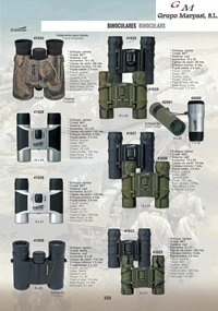 airsoft accessories BINOCULARS 2