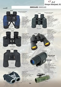 airsoft accessories BINOCULARS 3