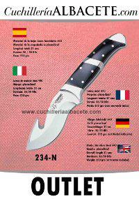 CUDEMAN HUNTING KNIVES 3