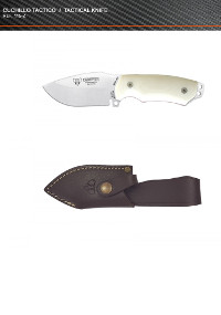 tactical knives  MINI BOINA VERDE