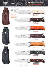 hunting knives  POCKETKNIVES MT4 MT8