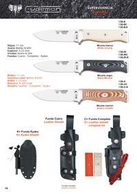 CUDEMAN KNIFE MT5 MIKARTA