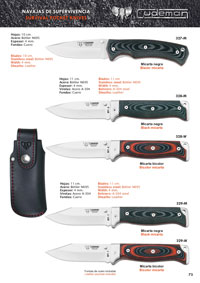 pocketknives tactical MT6 MT7 POCKETKNIVES