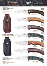 pocketknives hunting HUNTING POCKET KNIVES 1