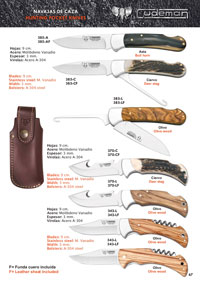 pocketknives hunting HUNTING POCKET KNIVES 6