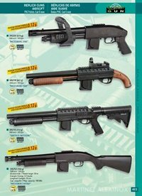 airsoft  RIFLES MUELLE AIRSOFT