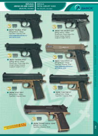 airsoft spring rifles SPRING PISTOLS AIRSOFT
