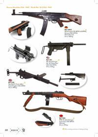 DENIX MACHINE-GUNS