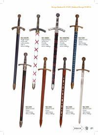 DENIX SWORDS 2