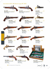 armas replicas antigas ARMAS 3