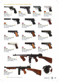 armas replicas antigas ARMAS 8