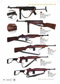 DENIX GUNS AND MACHINE-GUNS