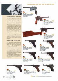 DENIX PISTOLS AND SHOTGUNS